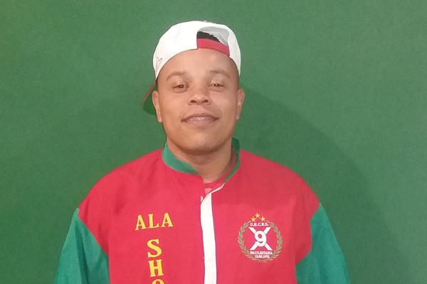 Anderson Fernando