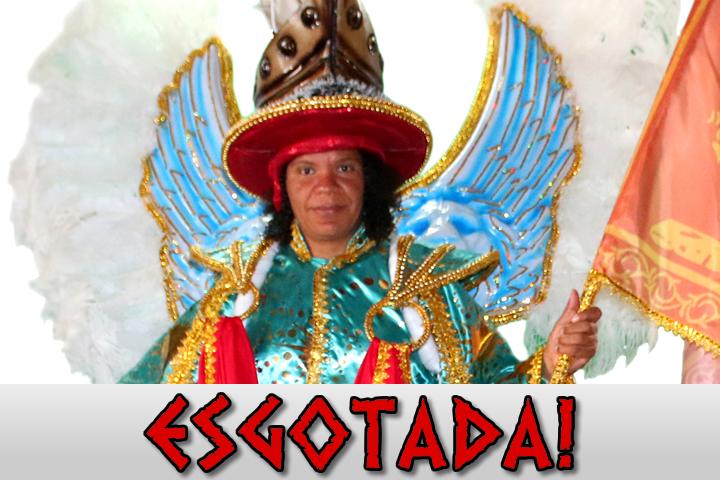 ALA 02 - ESGOTADA