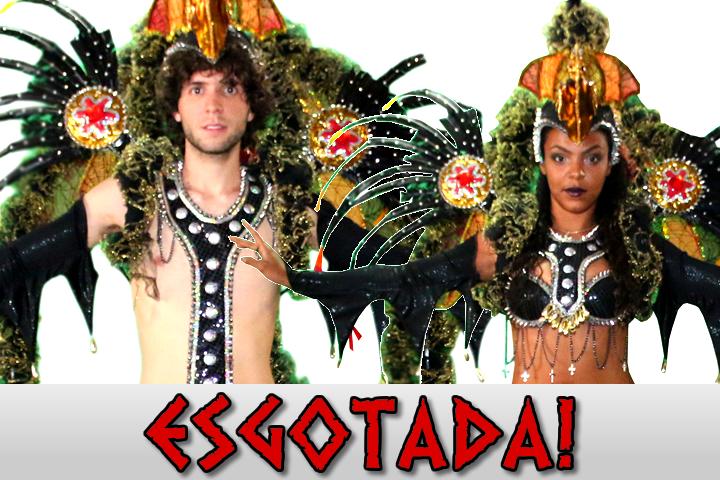 ALA DE PASSISTAS - ESGOTADA