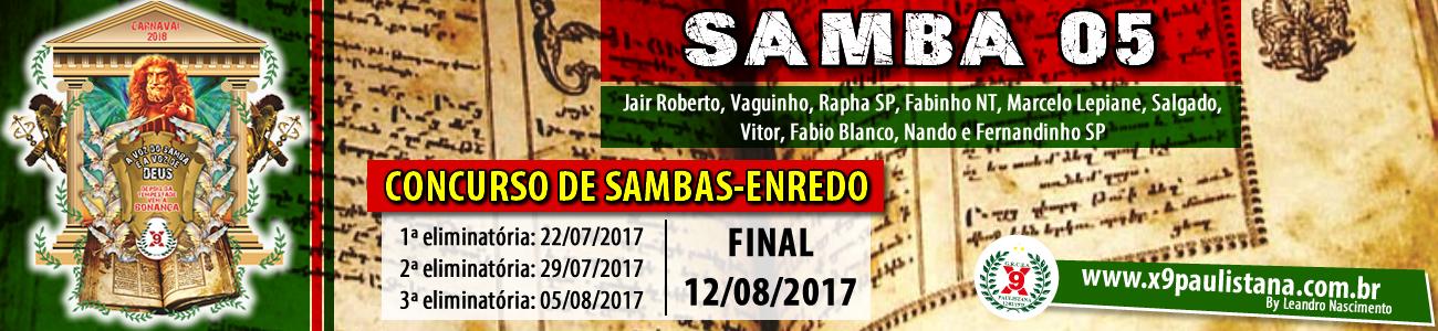 SAMBA05