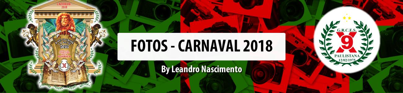 Confira aqui os álbuns de eventos Carnaval 2018!
