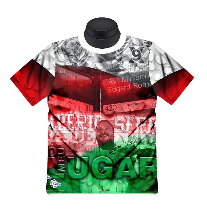 Clique aqui e adquira sua camiseta - Exclusiva Arlindo Cruz 2019!