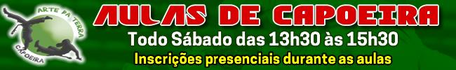 CADASTRE AQUI NO CURSO DE CAPOEIRA